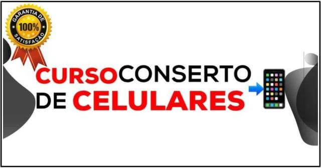 Curso Conserto De Celular Alan Cell Ocaco Certificacao De Cursos Online